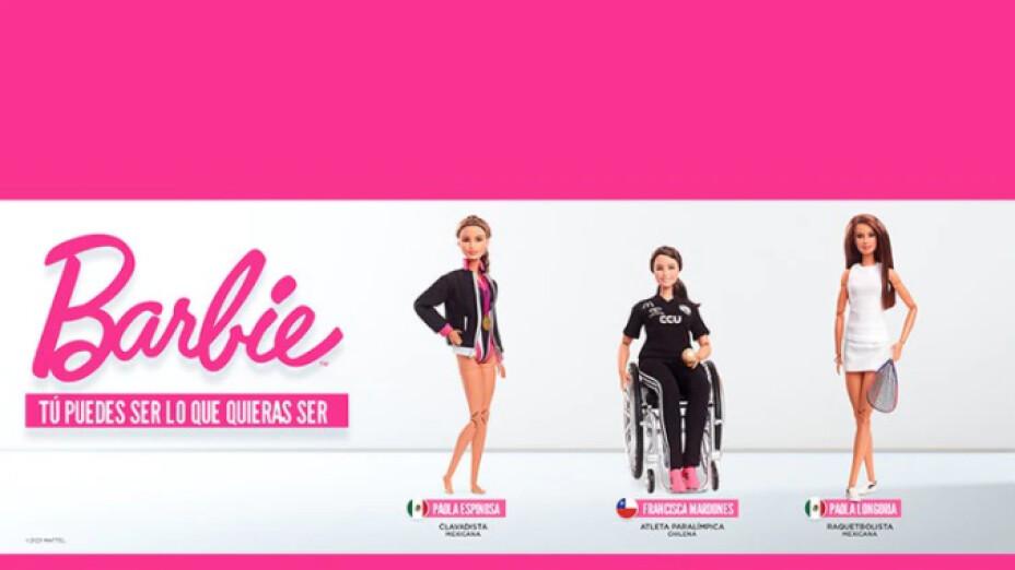 Mattel y Barbie Muñecas Mexicanas Paolas.png