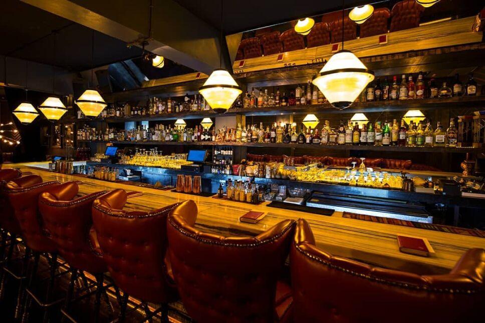 mejores bares ocultos en la cdmx