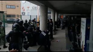 Riña en Centro de Reinserción Social de Tabasco deja tres personas heridas