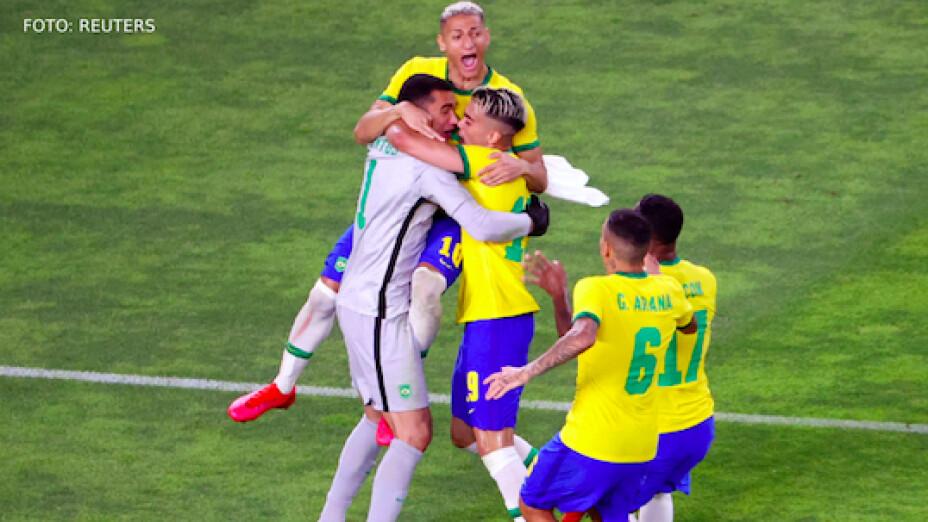 Brasil final