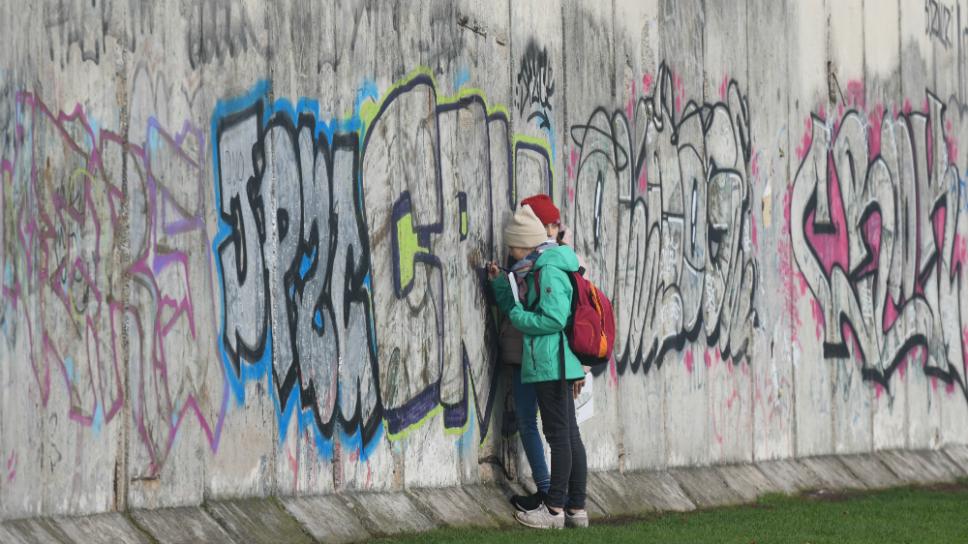 muro de berlin portada