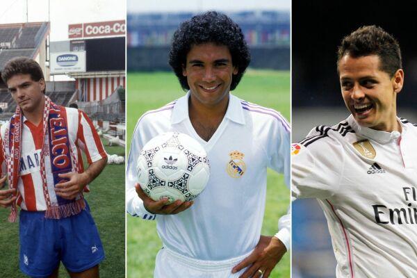 23 futbolistas mexicanos en España delanteros.jpg