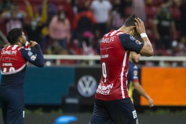 Chivas vs San Luis