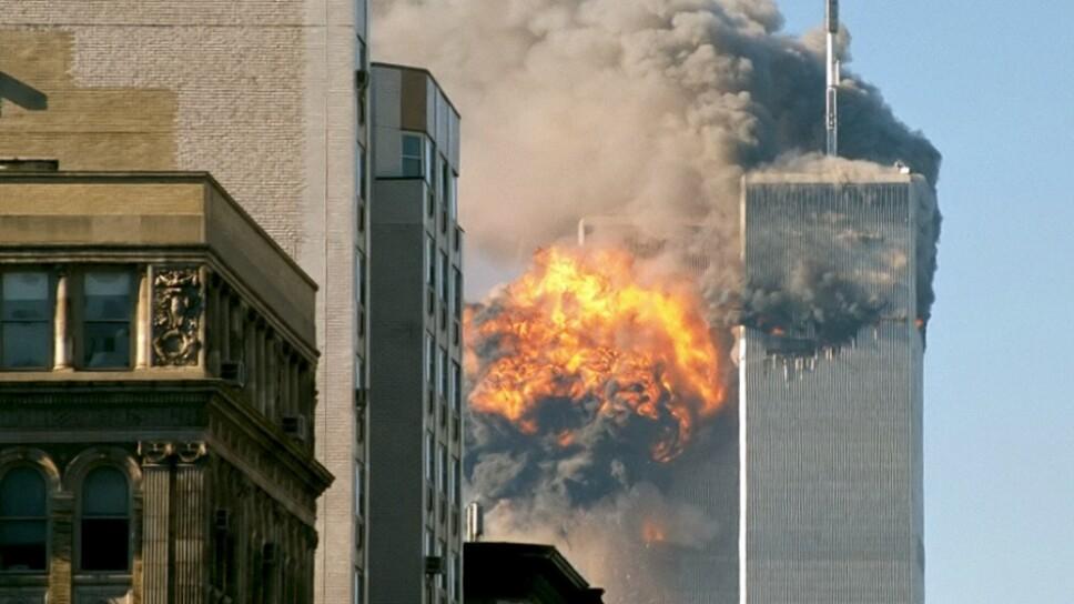 911 torres gemelas
