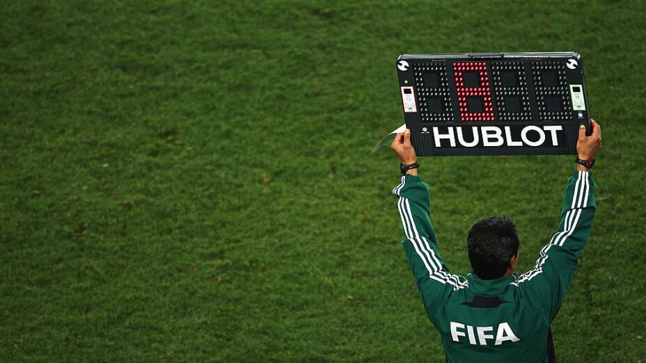 ¡Confirmado! FIFA permitirá más de tres cambios por partido