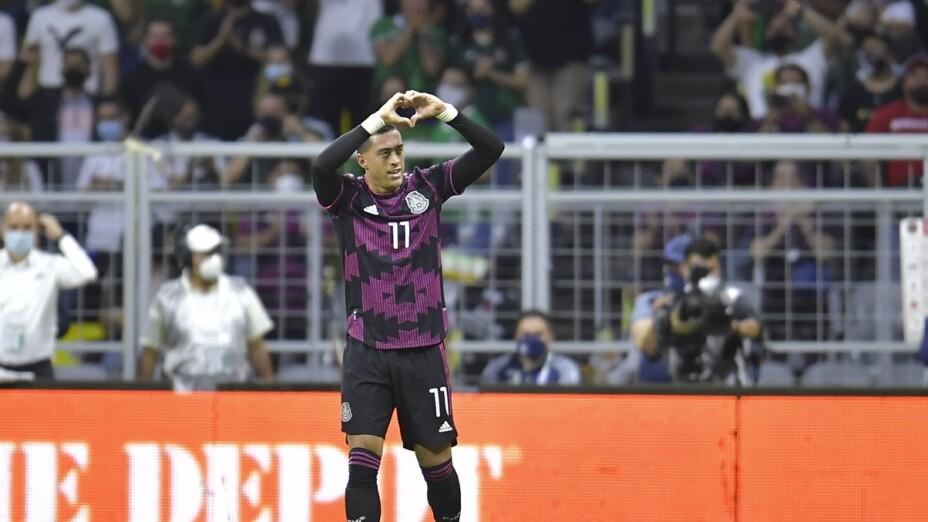 El Salvador vs México   Octagonal Final