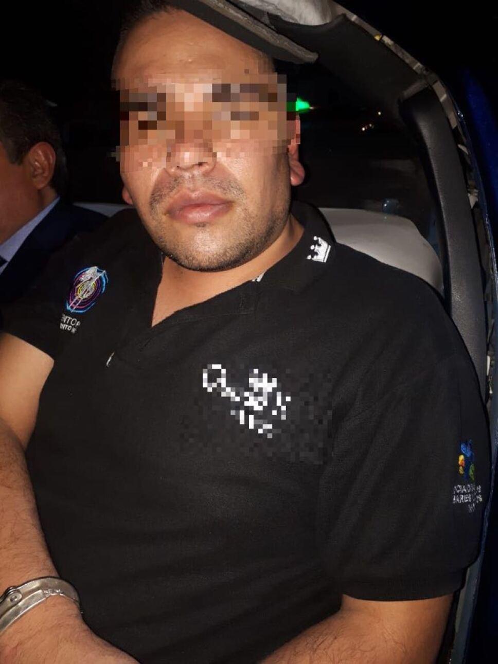 Operativo trata de personas detenidos droga y dinero 4