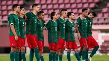 México por la medalla de bronce