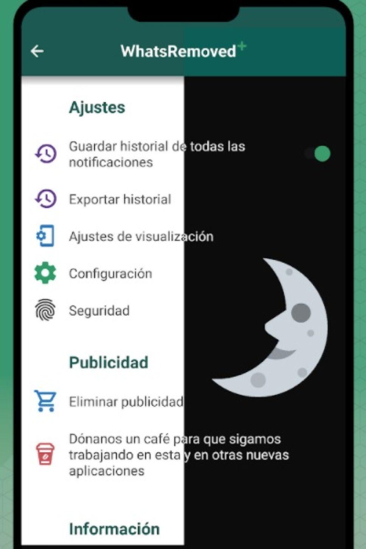 WhatsApp, mensajes eliminados.jpg