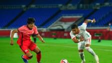 México Corea Juegos Olímpicos Tokyo 2020