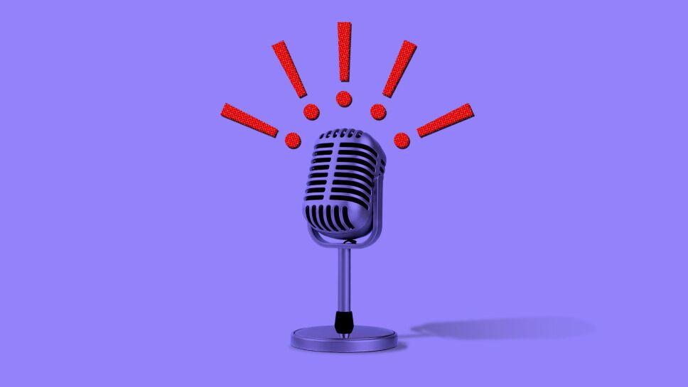 Podcasts azteca