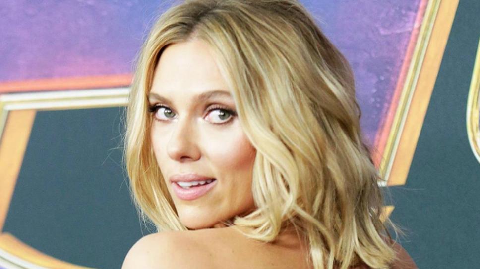 La dieta y ejercicio de Scarlett Johansson Foto Especial