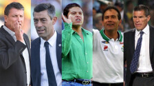 Entrenadores legendarios de Santos Laguna