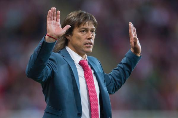 Matías Almeyda rechazó a la Selección de Chile