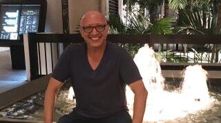 Famosos se despiden de Alberto Ciurana con conmovedores mensajes