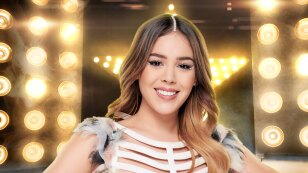 La Academia Danna Paola perfil nuevo