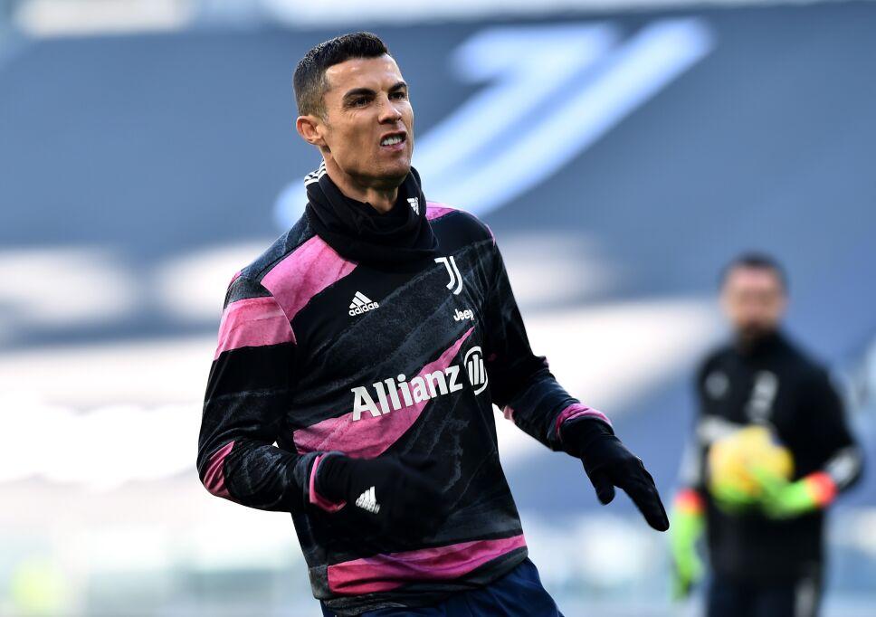 Cristiano Ronaldo investigado en Italia