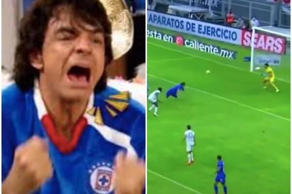 Los memes de las semifinales de la Liga BBVA MX