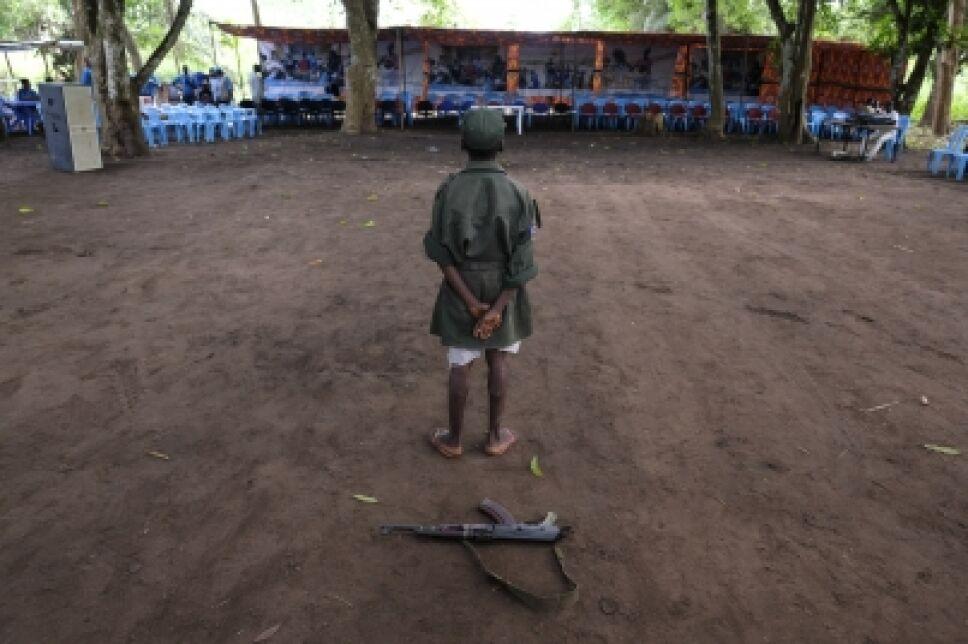 sudan ninos soldados3