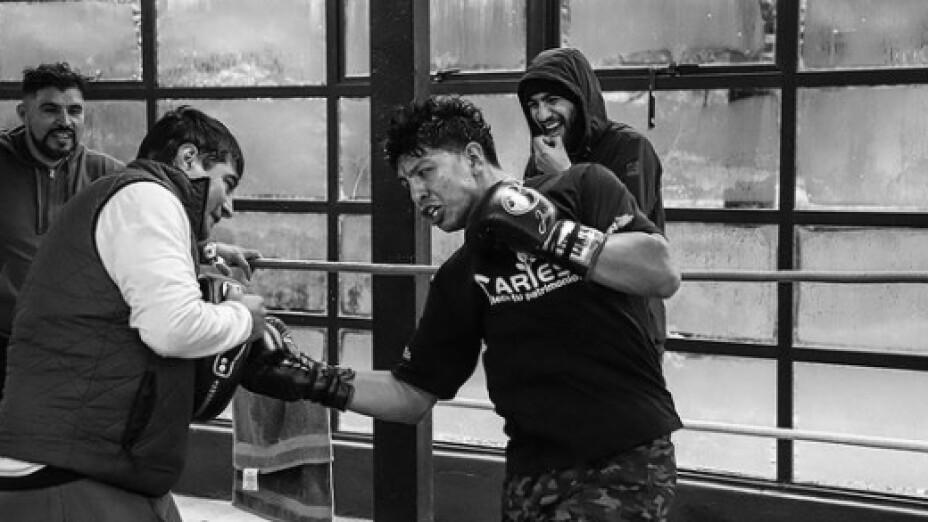 Jaime Munguía vs Gabriel Rosado 13 de noviembre