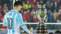 6 campeones ganadores Copa América 1995 2019.jpg