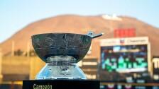Serie del Rey Copa Zaachila LMB 2021