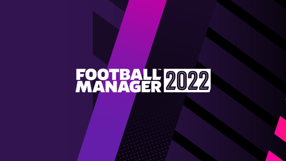 Football Manager 2022.