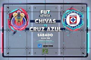 CHIVAS VS CRUZ AZUL SÁBADO 23 OCTUBRE.jpg