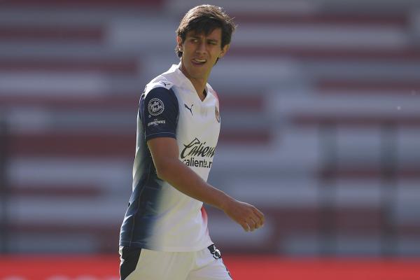 Los delanteros del futuro de la Selección Azteca