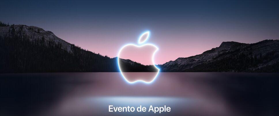 Apple Event 2021: el nuevo iPhone 13, Apple Watch y más novedades