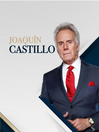 EL DICTADO JOAQUIN CASTILLO