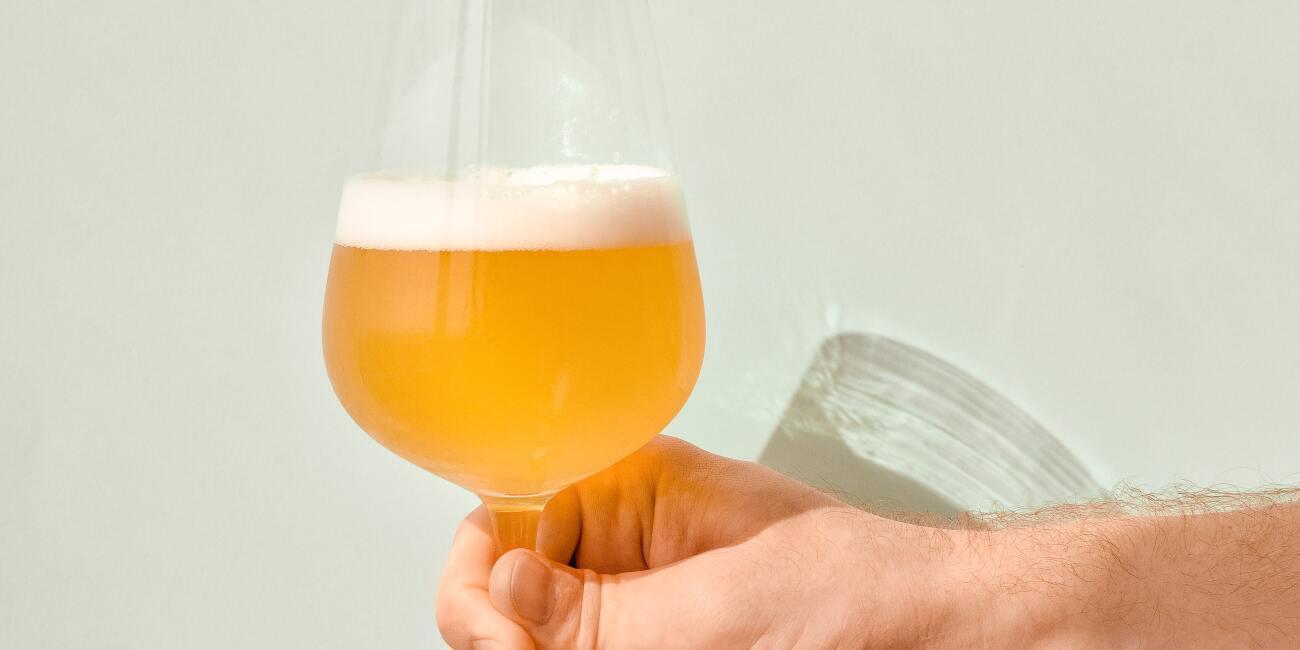 Cerveza México 2021