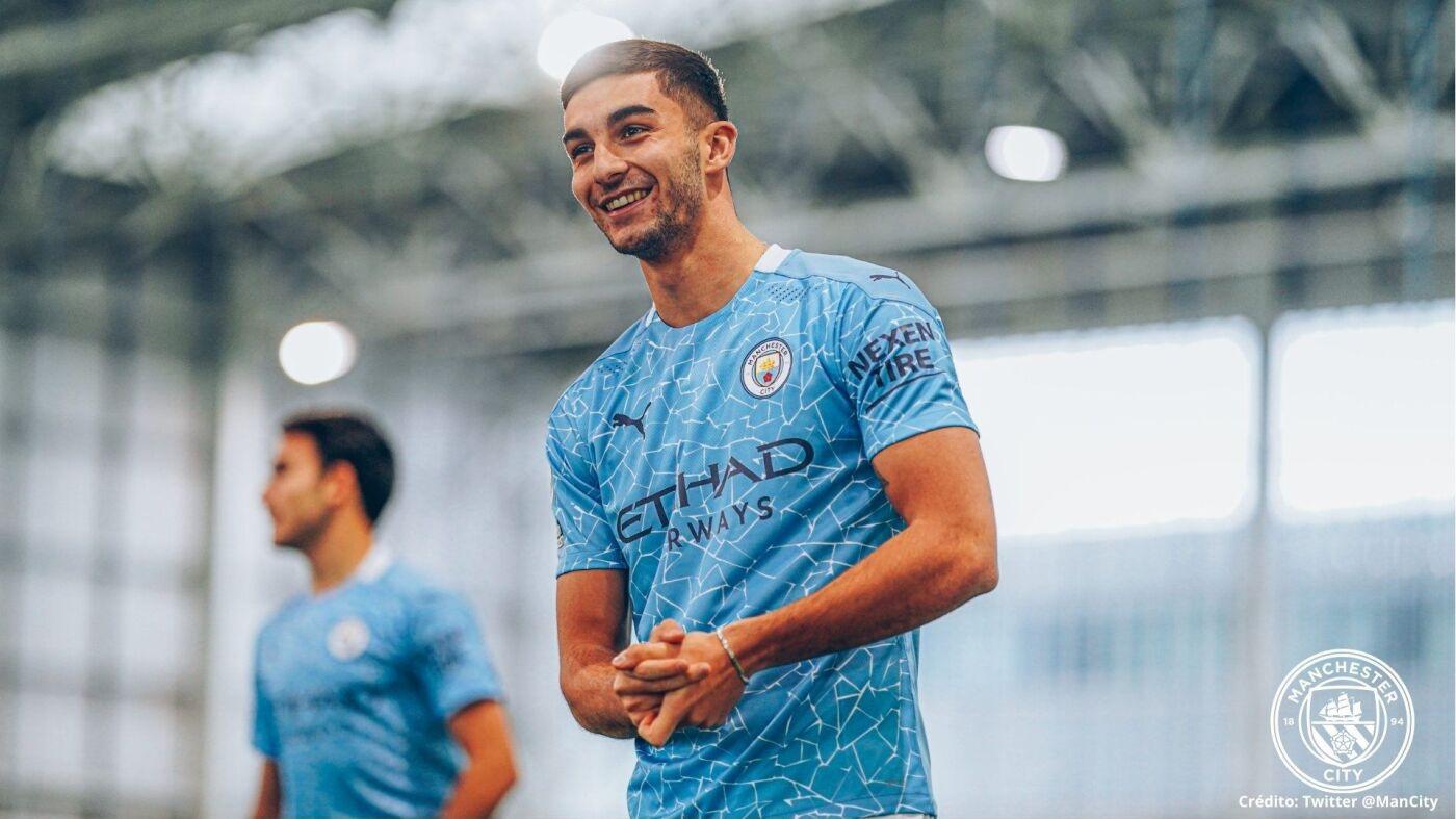 3 fichajes más caros Manchester City Guardiola ferran torres.jpg
