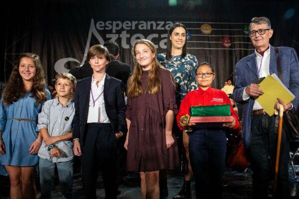 El concierto que homenajeó a la Roma y al cine / Foto: 13 Producciones