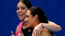 Alejandra Orozco y Gabriela Agúndez