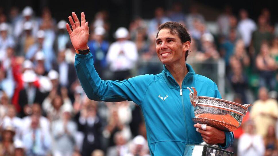 Cuántos títulos tiene Rafael Nadal en Roland Garros