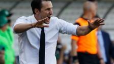 ¿Quién es Beñat San José, el nuevo técnico de Mazatlán FC?