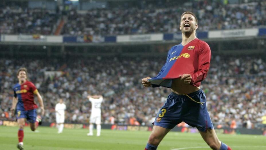 6-2 Barcelona vs Real Madrid