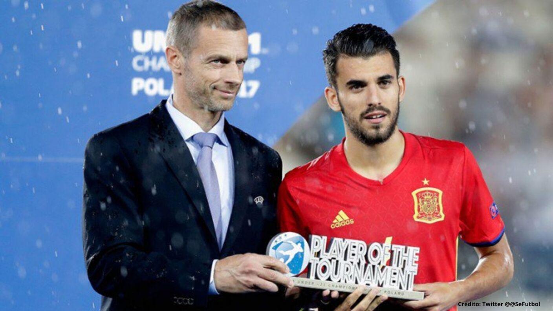 1 futbolistas españoles Juegos Olímpicos Tokyo 2020.jpg