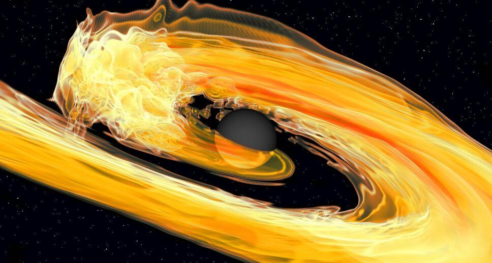Choque, agujero negro, estrella.jpg