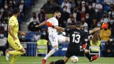 LaLiga - Real Madrid v Villarreal
