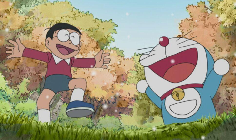 Estaciones Doraemon Kidsiete