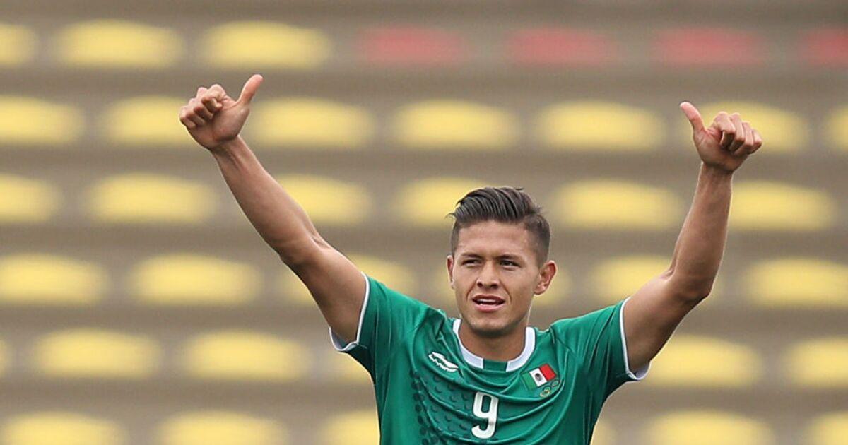 M U00e9xico Vence A Argentina Y Es L U00edder De Grupo A En Lima 2019