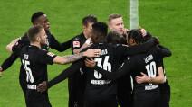 Augsburgo vs Borussia Mönchenglabach en vivo por TV Azteca Deportes