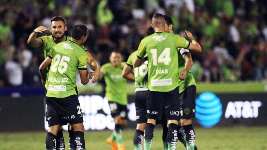 FC Juárez se prepara para dar la sorpresa a Tomás Boy