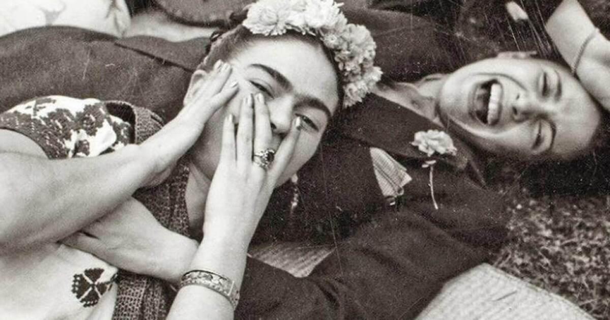Cuando Frida Kahlo reveló su atracción por Chavela Vargas