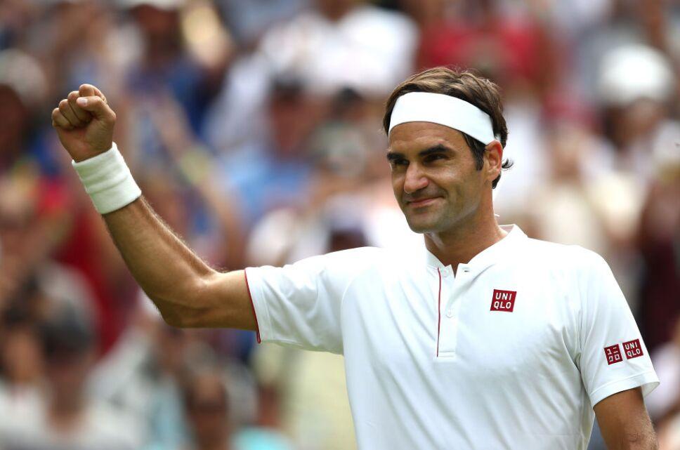 Roger Federer es el más grande de la historia del tenis