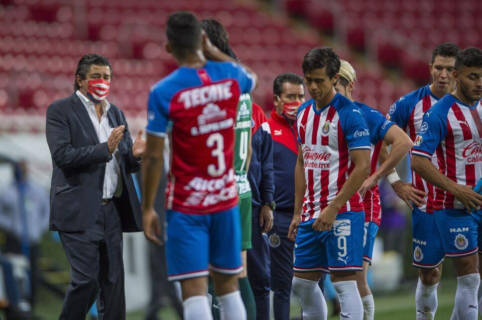 Las mejores imágenes del Chivas vs Tigres en la Copa GNP Por México