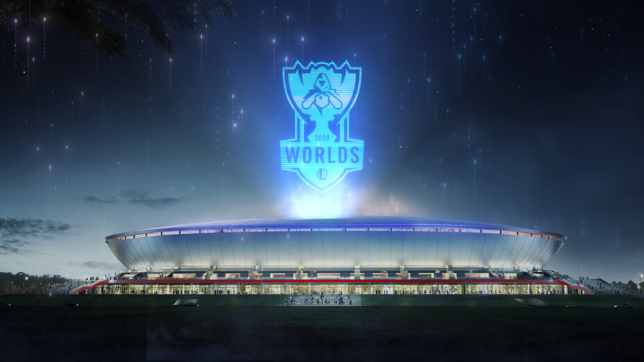 Worlds2020 estrena estadio en Pudong.png