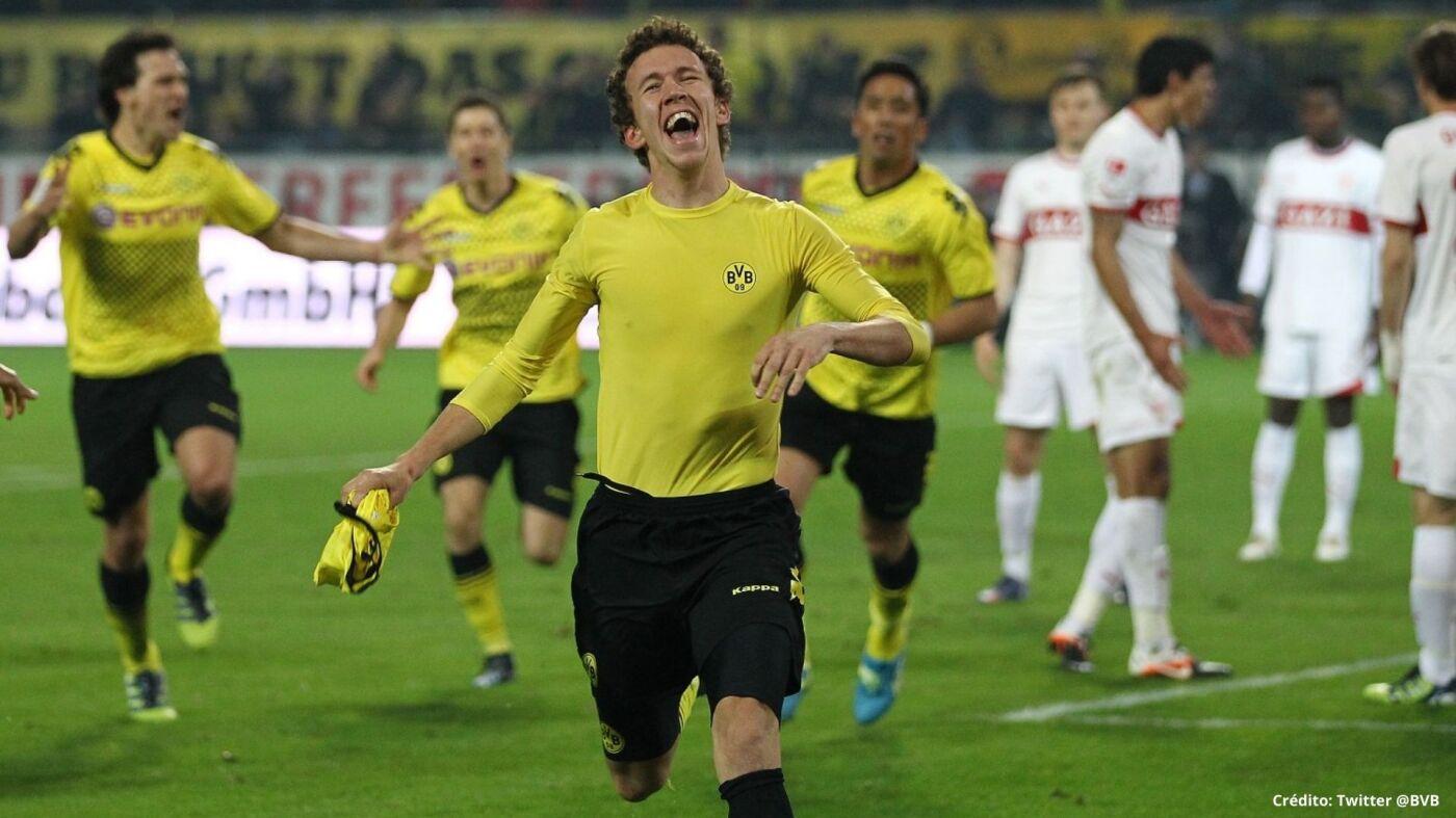 7 EX JUGADORES del Borussia Dortmund ivan perisic.jpg